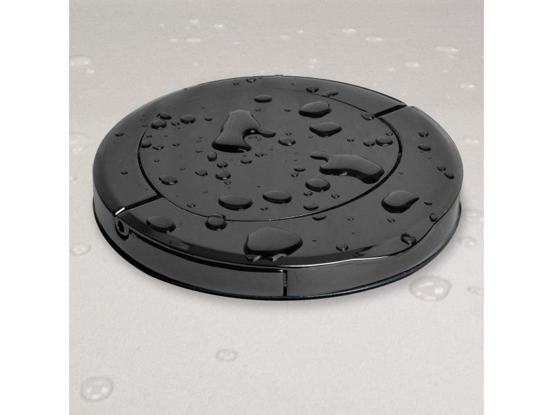 Waterproof – Pop up socket with 2 Socket, Dual USB-A charger & Bluetooth audio