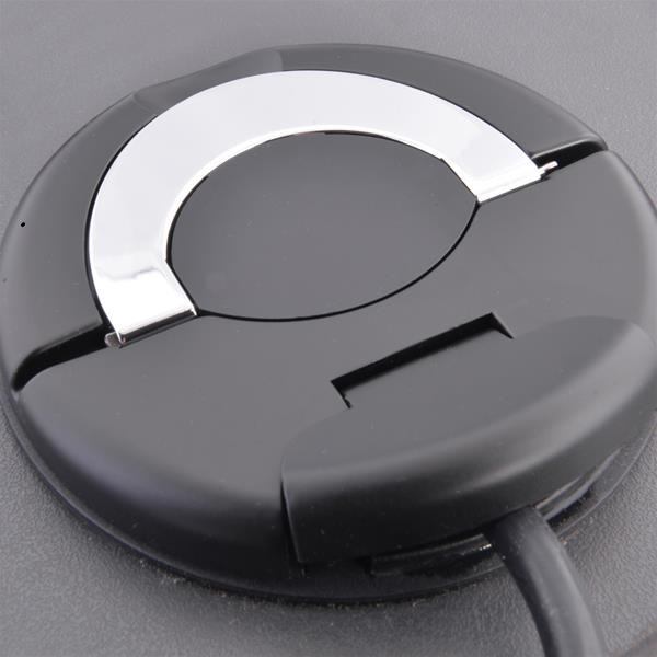 Waterproof – Pop up socket with 2 Socket & Dual USB-A charger