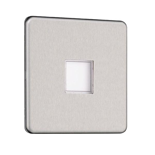 LED Plinth / Wall Light (Square)