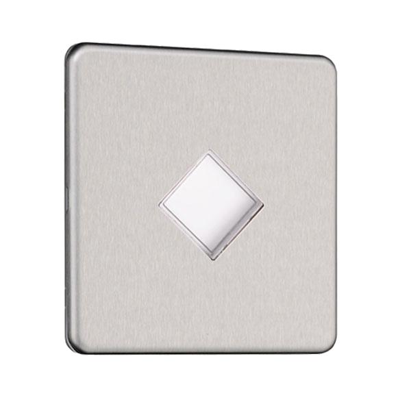 LED Plinth / Wall Light (Diamond)